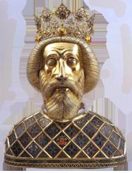 Szent Lászlo király herba